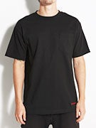 Independent Label Pocket T-Shirt