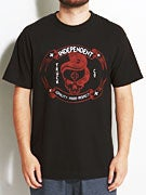 Independent LPR Skull T-Shirt