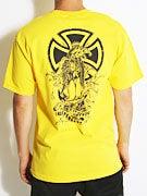 Independent T. Nozaka Tattoo Cross T-Shirt
