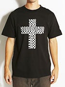 Independent LTD Steve Olson Cross T-Shirt