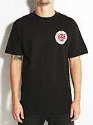 Independent Small BTG Ring T-Shirt