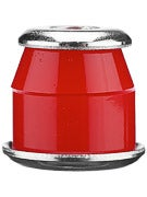 Independent Cushions Standard Soft Red Cylinder 88