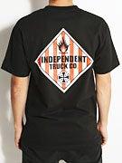 Independent Warning T-Shirt