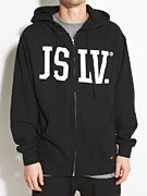 JSLV Issue Standard Hoodzip