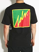 JSLV 420 Squared Outline T-Shirt