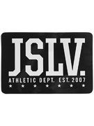 JSLV Athletic Sticker BLACK