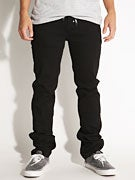 JSLV Blunt Denim  Black