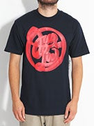 JSLV Dropped T-Shirt