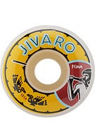 Jivaro Darts 101a Wheels