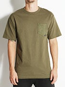JSLV Explorer Custom Pocket T-Shirt