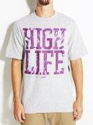 JSLV High Life Tie Dye T-Shirt