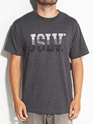 JSLV Issue Standard Lines T-Shirt