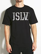 JSLV Issue Standard Palms T-Shirt
