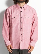 JSLV Late Night Woven Shirt