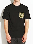 JSLV Nug Custom Pocket T-Shirt