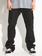 JSLV Proper Denim  Black Greaser