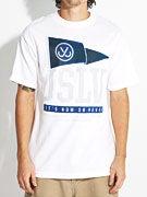 JSLV Pennant T-Shirt