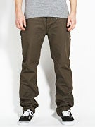 JSLV Painter Pants Dark Khaki