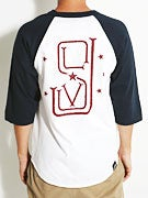 JSLV Rascal 3/4 Sleeve T-Shirt