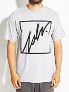 JSLV Squared Outline T-Shirt
