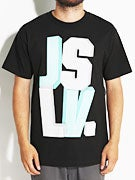 JSLV Stacked T-Shirt