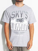 JSLV Sky's The Limit T-Shirt