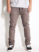 JSLV Secure Twill Pants  Grey