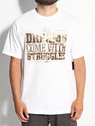 JSLV Struggles T-Shirt