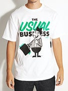 JSLV The Usual T-Shirt