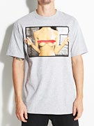 JSLV Van Styles Censored T-Shirt