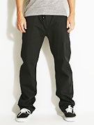 JSLV Worker Pants  Black