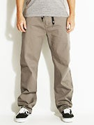 JSLV Worker Pants  Grey
