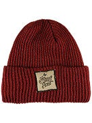The Killing Floor TKF Logo Fold Beanie