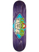 Krooked Arketype 2 XL Deck  8.5 x 32.18