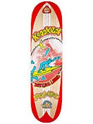 Krooked Anderson Wave Attack Deck  8.5 x 32.18