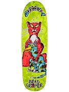 Krooked Cromer Feles Deck  9.35 x 33.04