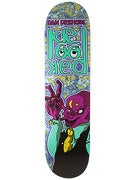 Krooked Drehobl Kreepy Peace Deck  8.12 x 31.06