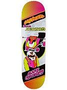 Krooked Gonz City Racer Deck  8.75 x 32.75