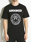 Krooked Hey Ho! T-Shirt