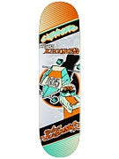 Krooked Anderson City Racer Deck 8.25 x 32