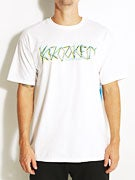 Krooked One Liner T-Shirt