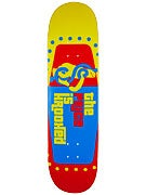 Krooked The Price Is Krooked XL Deck  8.5 x 32.18