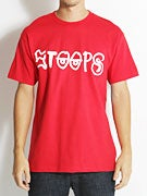 Krooked Still Stoops T-Shirt