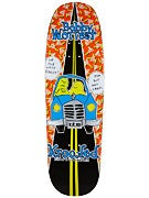 Krooked Worrest Lost Highway Deck  9.5 x 32.07