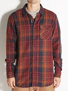 KR3W Ace Flannel Shirt