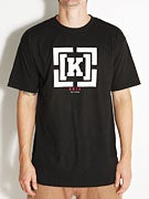 KR3W Bracket 2 T-Shirt