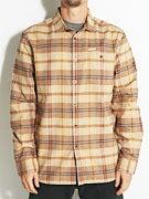 KR3W Easy Rider Woven Plaid Shirt