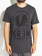 KREW Headdress Heather T-Shirt