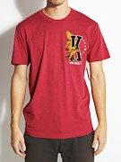 KR3W Hawk T-Shirt