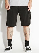 KR3W Hunted Cargo Shorts